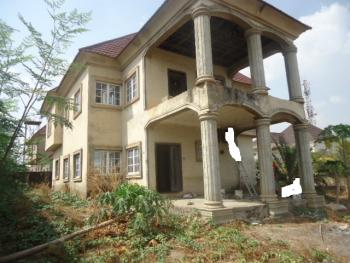 Corner-piece 4 Bedroom Duplex, Lokogoma District, Abuja, Detached Duplex for Sale