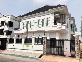 4 Bedroom Semi Detached Duplex with Bq, Osapa Lekki, Osapa, Lekki, Lagos, Semi-detached Duplex for Sale