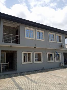 4 Bedroom Duplex, Seaside Estate, Badore, Ajah, Lagos, Detached Duplex for Rent