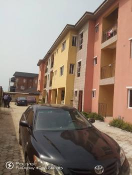 Nice Three Bedroom, Ilasan, Lekki, Lagos, Flat for Rent