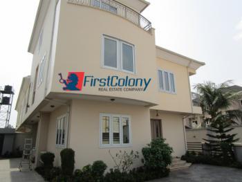 2 Units of Newly Built 4 Bedroom Semi Detached Duplexes, Ikeja Gra, Ikeja, Lagos, Semi-detached Duplex for Sale