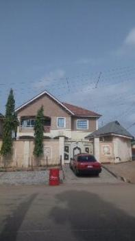 4 Bedrooms Duplex with Necessary Facilities, London Street., Minna, Niger, House for Sale
