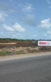 Luxury Dry Flat Land, Eleko, Ibeju Lekki, Lagos, Mixed-use Land for Sale