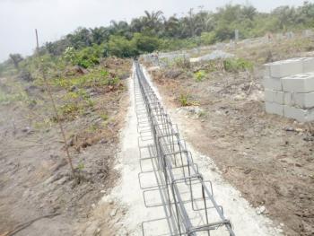 Plots of Completely Dry Land Free From Government Acquisition, Okun Imedu, Rubyfields Estate, Okun Imedu, Ibeju Lekki, Lagos, Commercial Land for Sale