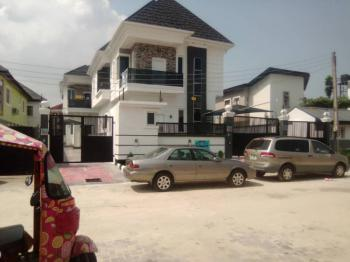 5 Bedrooms Fully Detached Duplex at Ikota  Villa for N75, Ikota Villa, Ikota, Lekki, Lagos, Detached Duplex for Sale