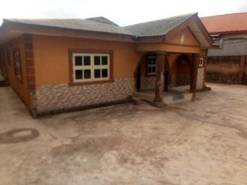 a Fantastic Recently Built 4bd Bungalow, Giwa, Iju-ishaga, Lagos., Iju-ishaga, Agege, Lagos, Detached Bungalow for Sale