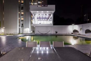 9 Nos Luxury 3 Bedroom Flats with 2 Rooms Servants Quarters, Bourdillon, Ikoyi, Lagos, Flat for Rent