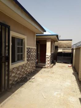 One Bedroom Flat, Trademore Estate, Lugbe District, Abuja, Mini Flat for Rent
