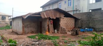 Distress Halfplot of Land, Magboro Estate, Magboro, Ogun, Residential Land for Sale