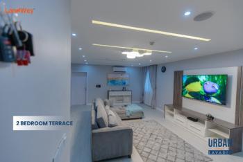 Luxury 2 Bedroom Terrace, Ogombo, Ajah, Lagos, Terraced Duplex for Sale