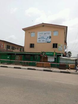 a Block of Flats, Pedro Axis, Palmgrove, Shomolu, Lagos, Block of Flats for Sale