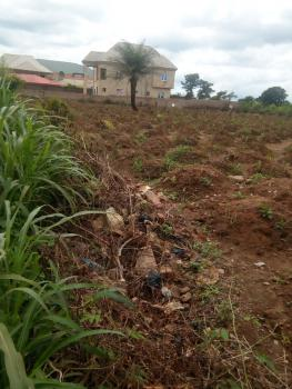 Landed Property for Residential and Commercial Purposes, Emene, Enugu, Enugu, Mixed-use Land for Sale