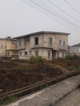 Fully Detached 4 Bedroom Duplex in an Estate, Pearl Gardens, Sangotedo, Ajah, Lagos, Detached Duplex for Sale