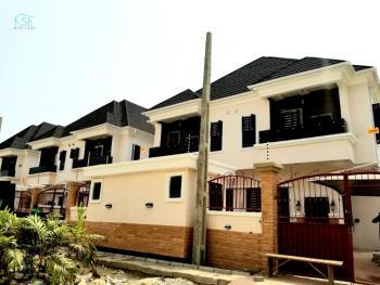 Lovely 4 Bedrooms Semi Detached Duplex, Lekki Conservation Road, Lekki, Lagos, Semi-detached Duplex for Sale