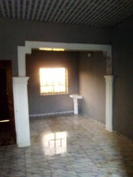 Sharp a Room and Parlour Mini Flat, Awoyaya, Ajah, Lagos, Mini Flat for Rent