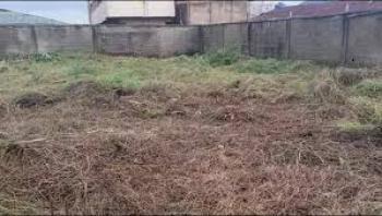 a Plot Measuring 800sqm, Off Freedom Way, Lekki Phase 1, Lekki, Lagos, Mixed-use Land for Sale