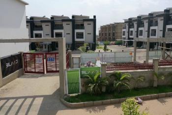 4 Bedroom Terraced Duplex, Jabi, Abuja, Terraced Duplex for Sale