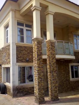 Executive 3bedroom Duplex, Obawole Off Ogba, Ogba, Ikeja, Lagos, Semi-detached Duplex for Rent