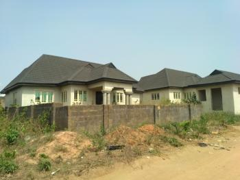 Newly Built Four (4) Bedroom Bungalows, Elepete, Isawo, Ikorodu, Lagos, Detached Bungalow for Sale