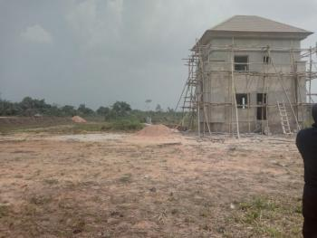 150 Plots  of Land, Abijo Gra, Sangotedo, Ajah, Lagos, Residential Land for Sale
