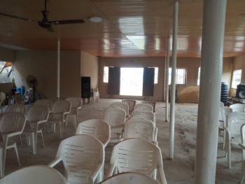 Church Hall, Golden Estate Sunny Villa Ado Road, Ado, Ajah, Lagos, Church for Sale