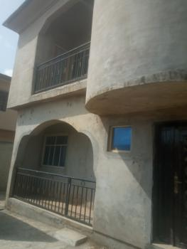 Newly Built 2 Bed in a Developed Estate, Hilltop Estate Iyana Ipaja Lagos, Alimosho, Lagos, Flat for Rent