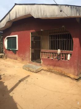 a 3 Bedroom, a Shop and 5 Bedroom Bungalow, Wold Bank Housing Estate, Abayi Osisioma, Aba, Abia, Detached Bungalow for Sale