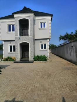 4 Bedroom Fully  Detached Duplex with a Bq., Ogd, Opic, Isheri North, Lagos, Detached Duplex for Rent