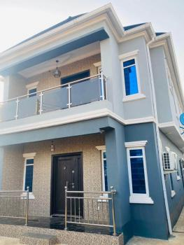 Newly Built 2 Bed King Size in a Very Cool Estate, an Estate Inside Aboru Iyana Ipaja Lagos, Alimosho, Lagos, Flat for Rent