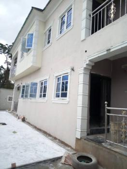 Brand New Two Bedroom All Ensuite, Oba Wole, Ifako, Agege, Lagos, Flat for Rent