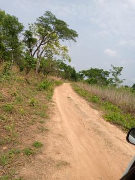 Limited Land/plots Available, 10 Minutes Away From Godfrey Okoye Universitys Permanent Site., Emene, Enugu, Enugu, Mixed-use Land for Sale