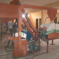 Beans Flour Factory with All Necesssary Equipents., Bida Road., Minna, Niger, Factory for Sale