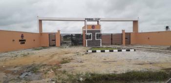 Land, Eminence Court Estate, Bogije, Lekki Expressway, Lekki, Lagos, Mixed-use Land for Sale