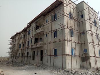 Luxury 2 Bedroom Flats, Gracias Residences (moonstone), Lekki Free Trade Zone, Itamarun, Ibeju Lekki, Lagos, Block of Flats for Sale