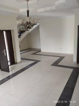 4 Bedrooms Semi Detached Duplex, Gra, Ogudu, Lagos, Semi-detached Duplex for Rent