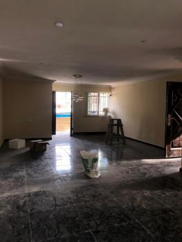 Spacious 3 Bedroom Ensuite Flat with Private Staircase, in a Serene & Gated Estate, Onike, Yaba, Lagos, Flat for Rent