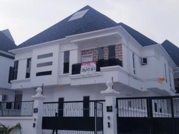 Beautiful  5 Bedroom Fully Detached Duplex with Bq, Chevron, Lekki, Lagos, Detached Duplex for Sale