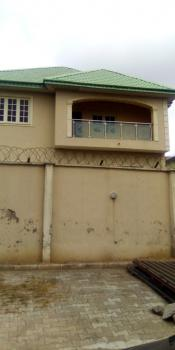 4 Bedroom Detached Duplex with a Room Bq Security House, Magodo, Lagos, Detached Duplex for Sale