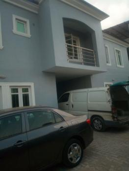 a Tastefully Finished 2 Nos of 2 Bedroom Luxury Flats All Rooms Ensuit, in a Serene and Secured Area at Off Ajayi Road, Ogba, Ikeja, Lagos, House for Rent