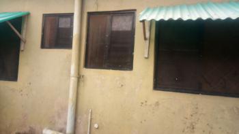 Neat Miniflat, Bintu Street Okeira, Ogba, Ikeja, Lagos, Mini Flat for Rent