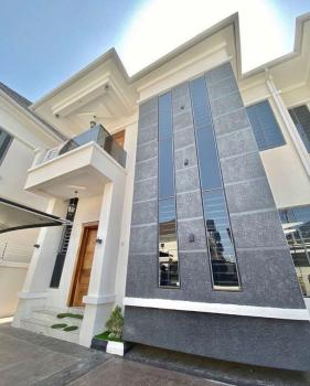 Brand New 5 Bedroom Duplex, Chevron, Lekki, Lagos, Detached Duplex for Sale
