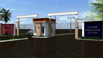 Residential Land, Behind Hfp Paving Stones, Eleko, Ibeju Lekki, Lagos, Mixed-use Land for Sale