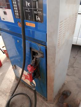 an Equipped and Running Filling Station, Emu Ebendo Village Kwale Along The Expressway, Ndokwa West, Delta, Commercial Property for Sale