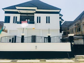 Executive 5 Bedroom Fully Detached Duplex with Bq, Jacuzzi Etc, Lekki Phase 2, Lekki, Lagos, Detached Duplex for Sale