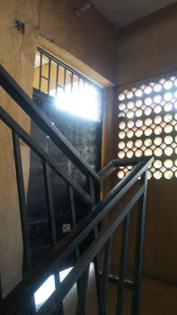 Nice Two Bedroom Flat, Yaba, Lagos, Flat for Rent