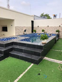 Furnished 4 Bedroom Semi Detached Duplex with Bq & Swimming Pool, Lekki Phase 1, Lekki, Lagos, Semi-detached Duplex for Sale