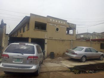Residential Flats of 2 Bedrooms, Mini Flats & Room Self Contained, Off Ikosi Road By Mr. Biggs, Ikosi, Ketu, Lagos, Block of Flats for Sale