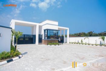Land, Frontier Estate, Inside Beachwood Estate, Bogije, Ibeju Lekki, Lagos, Mixed-use Land for Sale