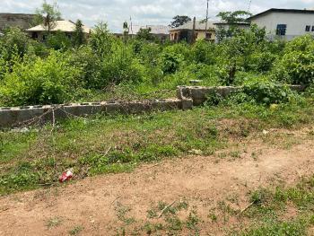 Residential Plots, Funaab Axis, Abeokuta South, Ogun, Residential Land for Sale