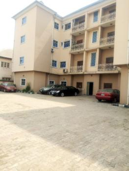 Luxury Executive 3 Bedroom Flat with Advanced Features, Harmony Estate, Rumuokwurusi, Port Harcourt, Rivers, Flat for Rent